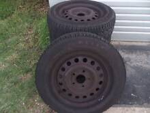 rims/tyres holden commodore vn,vr,vs,vt,vx,vy, vz ect Wanneroo Wanneroo Area Preview