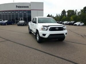 2015 Toyota Tacoma SR5 with Power Package