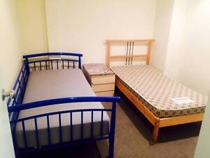 Single Room for $200PCW or a Double for $100PCW Adelaide CBD Adelaide City Preview