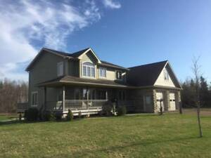 Large home in the Heart of Shediac for Rent