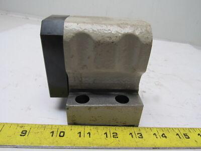 1-14 Bore Cnc Turret Turning Lathe Tool Holder Base Coolant Thru