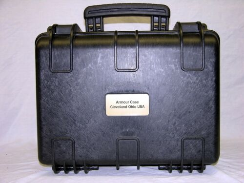 как выглядит New Armourcase 1450 case includes Quickdraw 1 pistol handgun Range foam Bonus фото