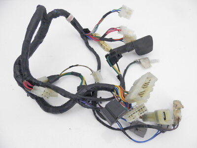 Yamaha FJR 1300 RP04 Headlight Wiring Harness Cable Loom Front 5JW 84359 00
