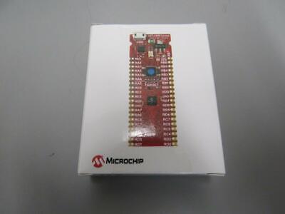 Microchip Mplab Xpress Pic16f15376 Evaluation Board