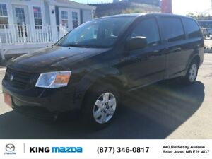2010 Dodge Grand Caravan SE ** 7 PASSENGER** BUCKET SEATS* CRUIS