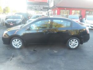 2011 Nissan Sentra 2.0 S/ LOW KM / POWER GROUP / ALLOYS / ICE CO