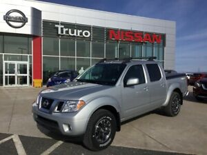 2017 Nissan Frontier PRO-4X LOADED SAVE $$$