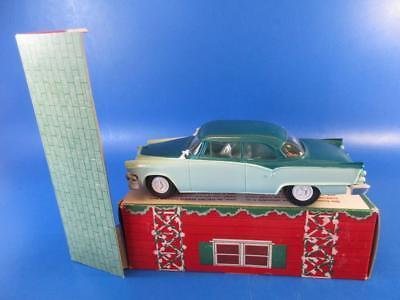 ALUMINUM MODELS #137 DODGE ROYAL LANCER 1955, PLASTIC/FRICTION, RARE, MIB!