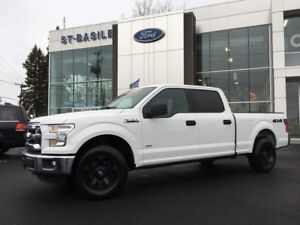 2016 Ford F-150 SUPERCREW XLT 3.5L ECO 6 seater / 134$ weekly