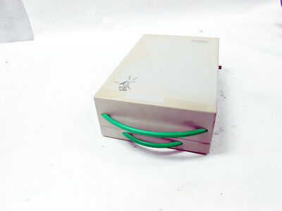 Wavetek 248330 Universal Antenna Coupler Rf Shield Enclosure