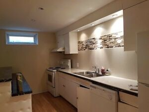 southgate mall basement suit 3bedrooms for rent $1000