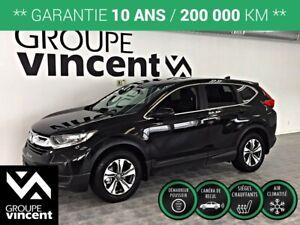 2017 Honda CR-V LX **GARANTIE 10 ANS**