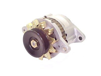 New Crown Forklift Parts Alternator Pn 380011-4-2