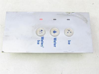 Manitowoc Ice Machine 2009523 Selector Switch Wpanel
