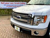 2013 Ford F150 Choice of 2 Fabulous Trucks And Similar Required Today!!!