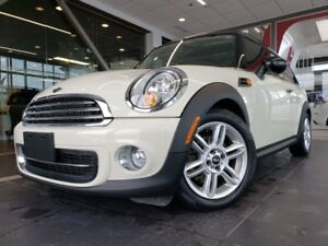 2011 MINI Cooper Clubman CUIR TOIT OUVRANT PANO MAGS SIÈGE CHAUF
