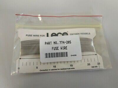 Leco - Firing Fuse Wire 300 Determin Pn 774-205