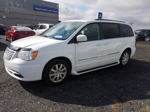 2014 Chrysler Town & Country TOURING NAVIGATION PLAN OR