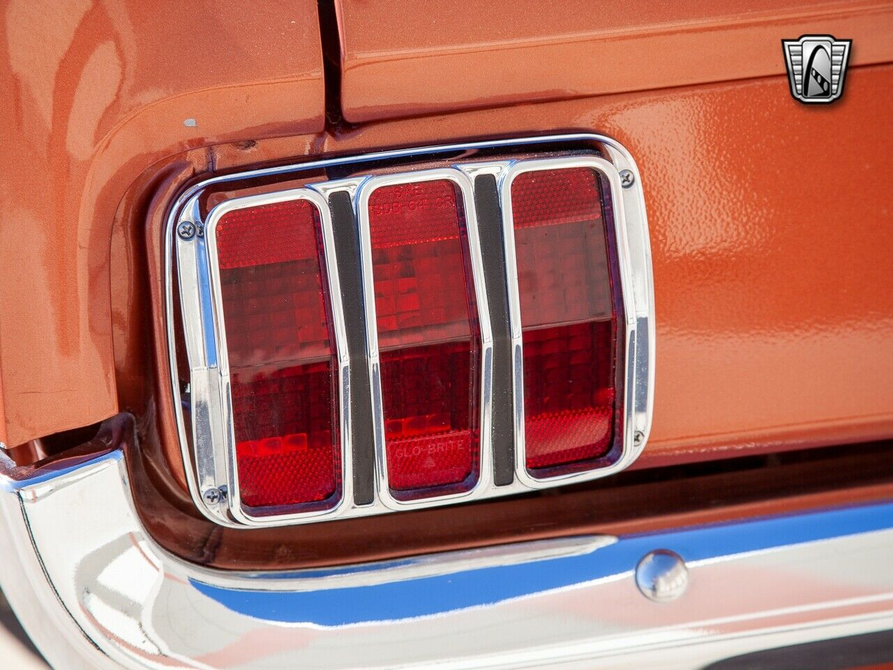 Ford Mustang 1966 photo 11