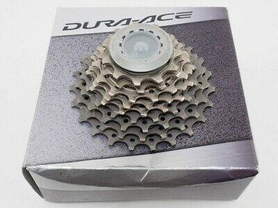 New! Shimano CS-7900 Dura-Ace 10 Speed Road Bicycle Cassette 11-23 Teeth Dura Ace 10 Speed Cassette