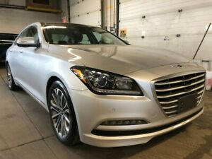 2015 Hyundai Genesis LUXURY PACK,  NAVI, HEATED AND VENT SEATS