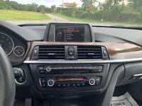 Miniature 23 Voiture Européenne d'occasion BMW 3-Series 2015