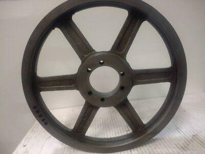 14 3 Groove V-belt Pulley Wheel