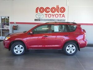 2012 Toyota RAV4 BASE AWD