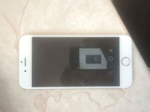 iPhone 6 for sale 300 Firm
