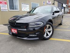 2016 Dodge Charger SXT-REMOTE START-HEATED SEATS-TOUCH SCREEN-
