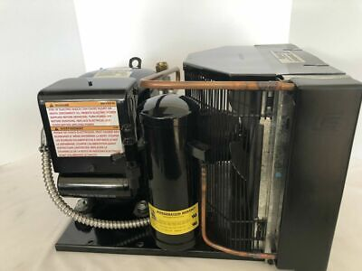 Copeland Rs43c2e-iav-101 Compressor--new