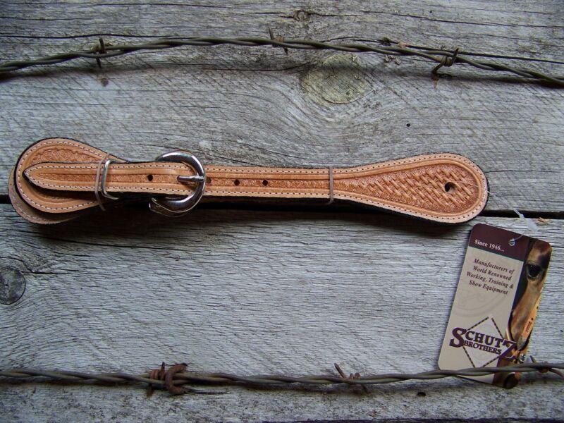 Spur Straps - Sagebrush (Ladies - Natural Basketweave)