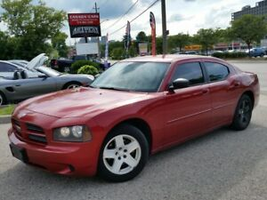 2006 Dodge Charger RWD