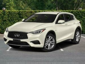 2018 INFINITI QX30 Base FWD  - Certified - Low Mileage