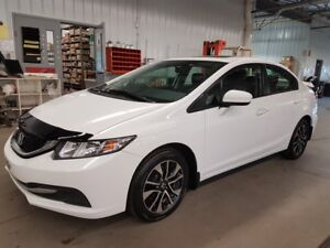 2014 Honda Civic Sedan EX TOIT OUVRANT
