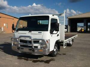 2013 Fuso Canter 515 Tray South Murwillumbah Tweed Heads Area Preview
