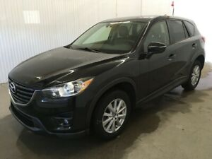 2016 Mazda CX-5 GS Luxe AWD Cuir Toit Ouvrant Mags