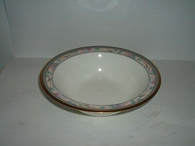 Noritake Embassy Suite 9 1 2  Round Serving Bowl