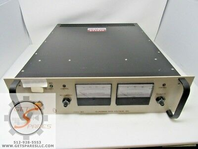 Ps Wx20n50.0y69 High Voltage Power Supply Vista Vision Glassman High Voltage