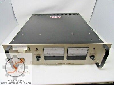 Ps Wx20n50.0y69 High Voltage Power Supply Vista Vision Glassman High Voltage