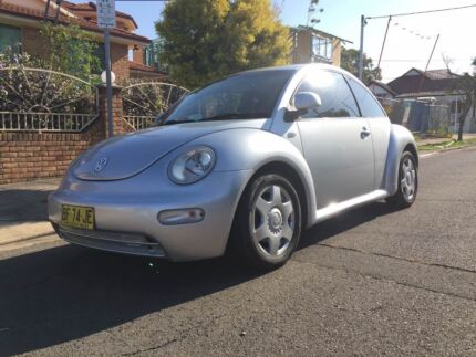 03 vw bette. Low kms,12 month rego,GPS. Only 6700! Strathfield Strathfield Area Preview