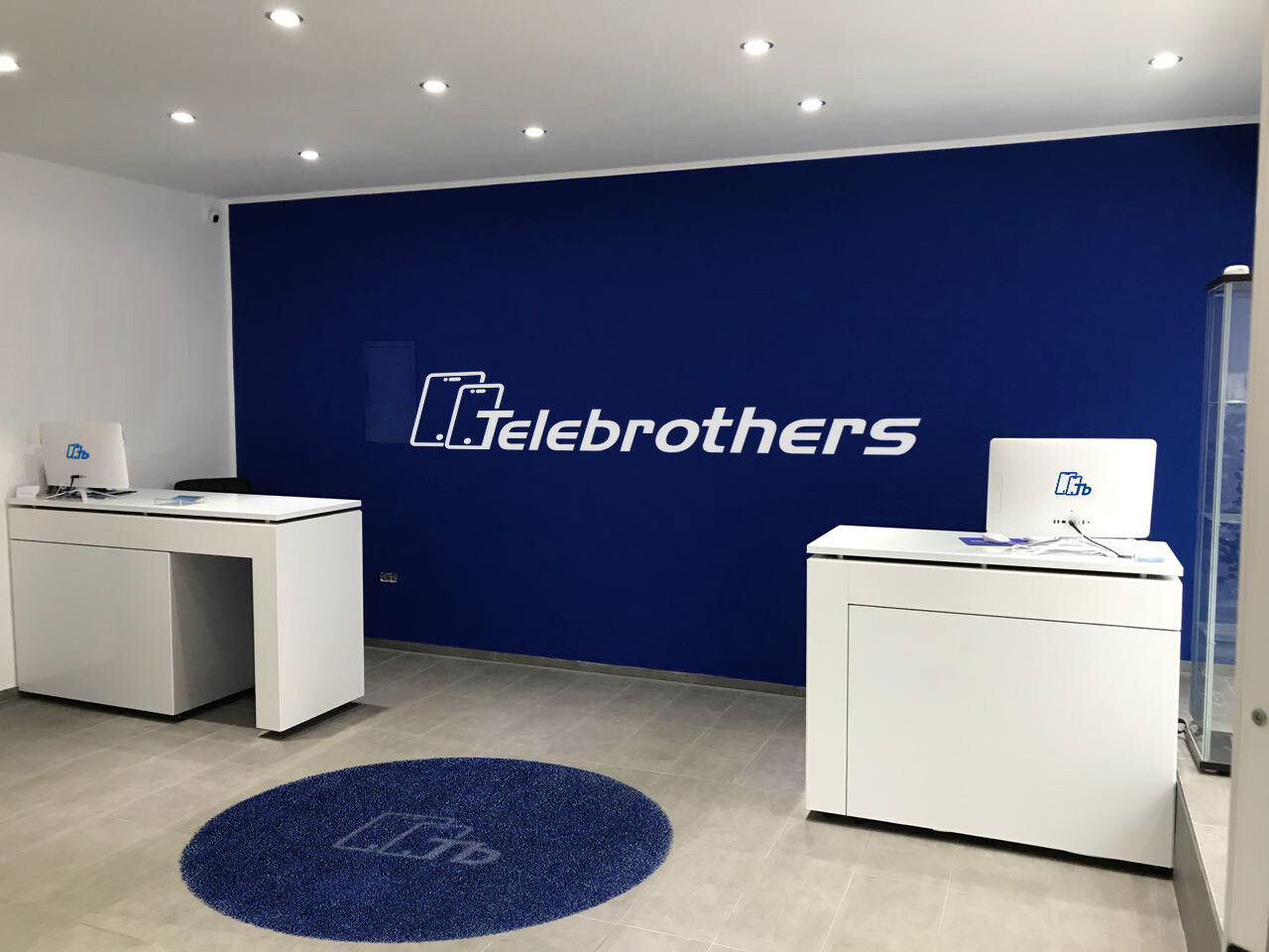 Telebrothers