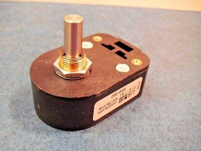 Us Digital S5s-360 Optical Encoder B5vaig Shaft 14 X 12
