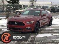 2015 Ford Mustang GT / Leather / Navi / Back up cam Calgary Alberta Preview