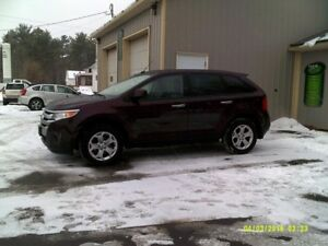 2011 Ford Edge SEL PRICE REDUCED!!!