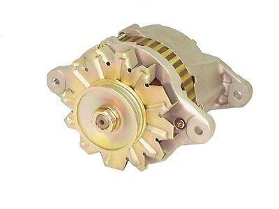 New Crown Forklift Parts Alternator Pn 380011-007-02