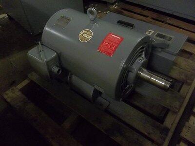 Magnetek Century 40 Hp Motor E324t Fr 1770 Rpm 230460