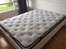 Free delivery! Clearance sale!Brand new good quality Spring mattress Wandana Heights Geelong City Preview