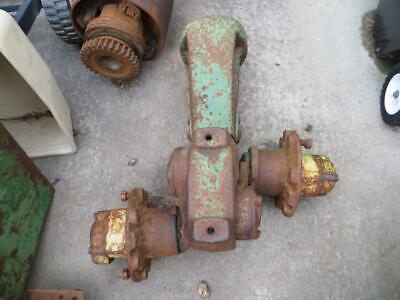 John Deere 50 520 530 Roll-o-matic Front Pedestal Ar28248