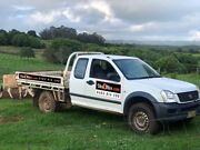 Ute and Truck Hire Byron Bay Byron Area Preview